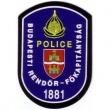 V. kerületi Rendőrkapitányság