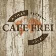 Cafe Frei - Eiffel Tér Irodaház