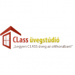 Class Üvegstúdió Kft.