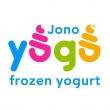 Jono Yogo Frozen Yogurt Fagyizó - WestEnd City Center