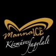Manna Ice Fagyizó - Teréz körút, Oktogon