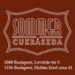 Sommer Cukrászda - Lövölde tér