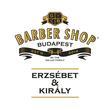 Barber Shop - Erzsébet körút