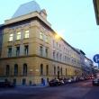 Budapest VI. Kerületi Szinyei Merse Pál Gimnázium (Forrás: panoramio.com)