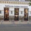 California Coffee Company - Liszt Ferenc tér