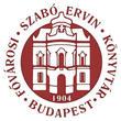Fővárosi Szabó Ervin Könyvtár - Deák Ferenc Könyvtár