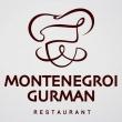 Montenegrói Gurman