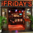 TGI Friday's - WestEnd City Center
