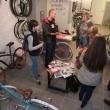 CyclePunk bringa-műhely, bolt és  éjszakai szervíz
