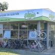 BikeCafe Kerékpáráruház és Szerviz