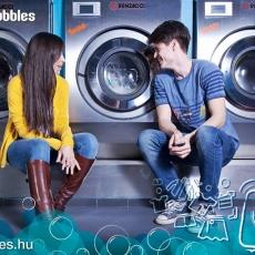 Bubbles Önkiszolgáló Mosoda - Ó utca