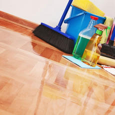 Clean Force - takarítás