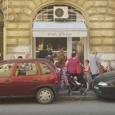 Dolce Fantasia Gelateria Italiana - Szondi utca