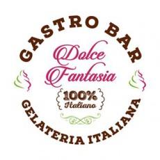 Dolce Fantasia Gelateria Italiana - Andrássy út