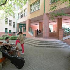 ELTE Pedagógiai és Pszichológiai Kar - Izabella utca
