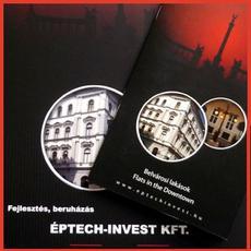 Éptech Invest Kft. - tetőtérbeépítés