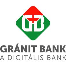 Gránit Bank - WestEnd City Center