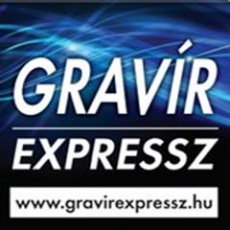 Gravír Expressz - WestEnd City Center
