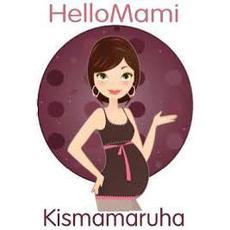 HelloMami Kismamaruha - WestEnd City Center