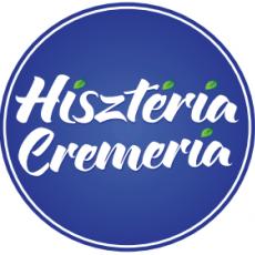Hisztéria Cremeria