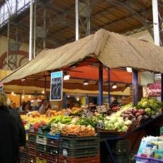 Hunyadi téri Vásárcsarnok