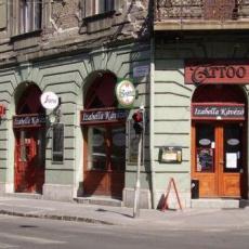 Izabella Kávézó