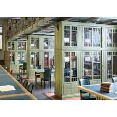 Liszt Ferenc Zeneművészeti Egyetem - Központi Könyvtár