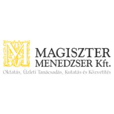 Magiszter Menedzser Kft. - gazdaképzések