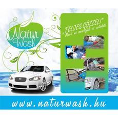 NaturWash Autómosó - WestEnd City Center (A2)