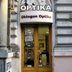 Oktogon Optika