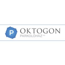 Oktogon Parkolóház