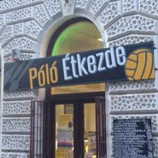 Póló Étkezde