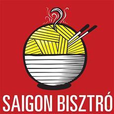 Saigon Bisztró