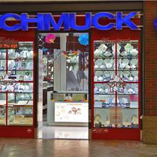 Schmuck Ékszerszalon - WestEnd City Center (1.) - Kölcsey Ferenc sétány