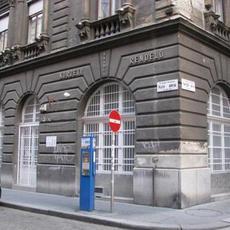 Szív utcai háziorvosi rendelő - dr. Diamant Ágnes (Forrás: wikimapia.org)