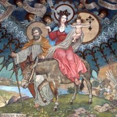 Terézvárosi Szent Család-plébánia