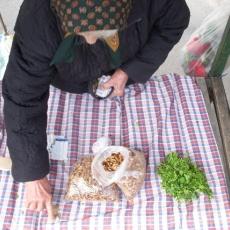Termelői piac - Hunyadi tér