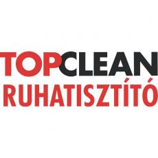 Top Clean Ruhatisztító Felvevőhely - WestEnd City Center