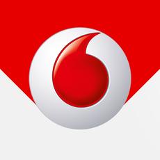 Vodafone - WestEnd City Center (aluljárószint)