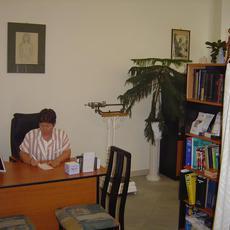 Dr. Mészáros Márta szülész-nőgyógyász