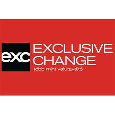 Exclusive Change Valutapénztár - WestEnd City Center