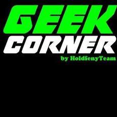 GeekCorner Játékbolt