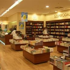 Libri Könyvesbolt - WestEnd City Center