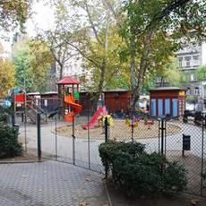Lövölde téri Játszótér (Forrás: zoldkalauz.hu)