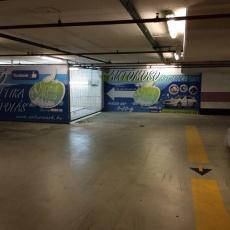 NaturWash Autómosó - WestEnd City Center (P1)
