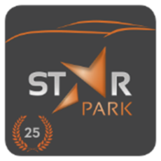 StarPark Parkoló - Podmaniczky utca