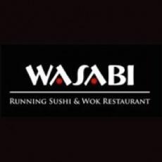 Wasabi Running Sushi & Wok Restaurant - Terézváros