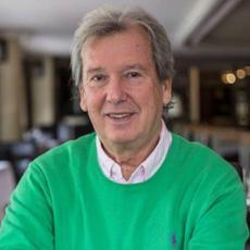 Dr. Balogh István vezető főorvos