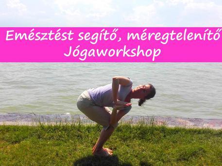méregtelenítő jóga, detox jóga, jógaworkshop, vasárnapi óga, jóga vasárnap, tisztítójóga