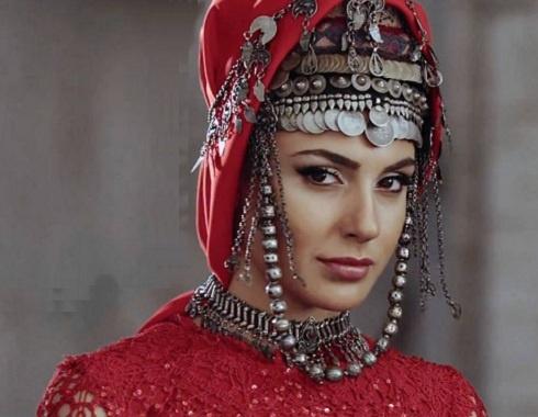 örmény nő találkozása